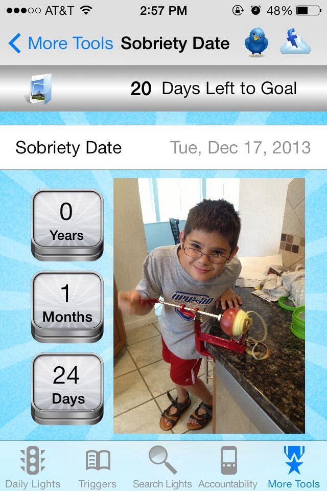 Pin on RecoveryBox Addiction Recovery iPhone App
