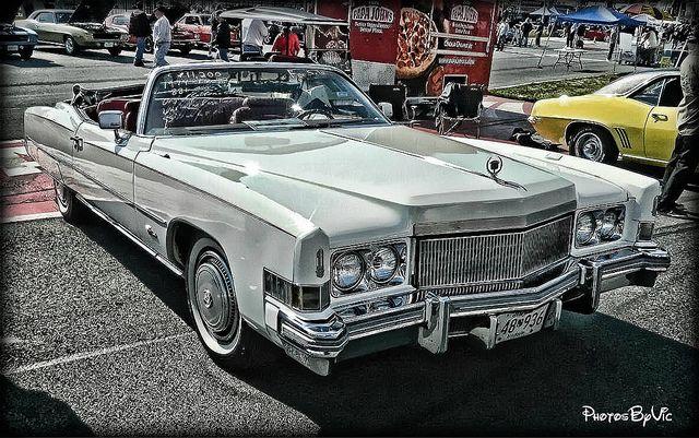 Cadillac Eldorado | http://www.carpicfinder.com/image/974/Cadillac_Eldorado/