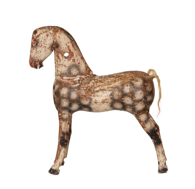 Belgian Painted Horse Belgian Horse 19th Century Horses