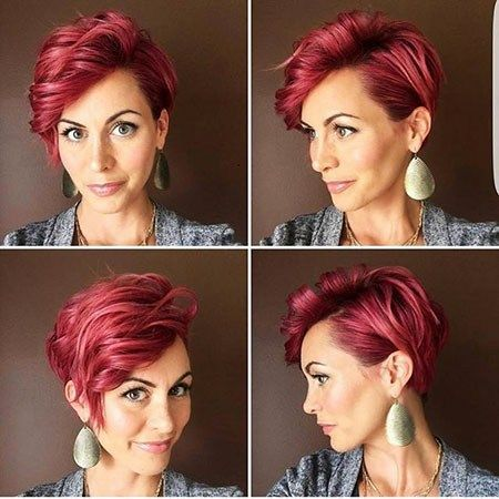 Admirable Latest Best Pixie Cut 2017 And 2018 Related Postsbest Celebrity Hairstyle Inspiration Daily Dogsangcom