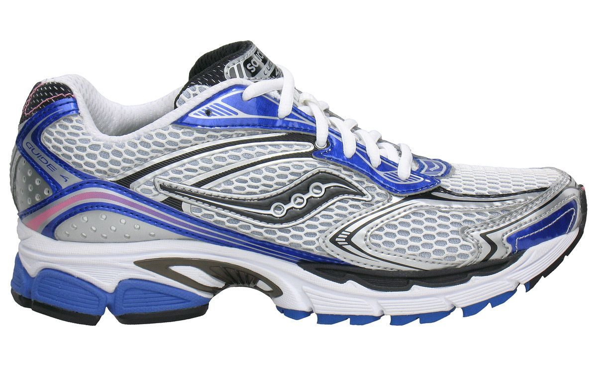 women's ProGrid Guide4 by Saucony. me want Running shoe