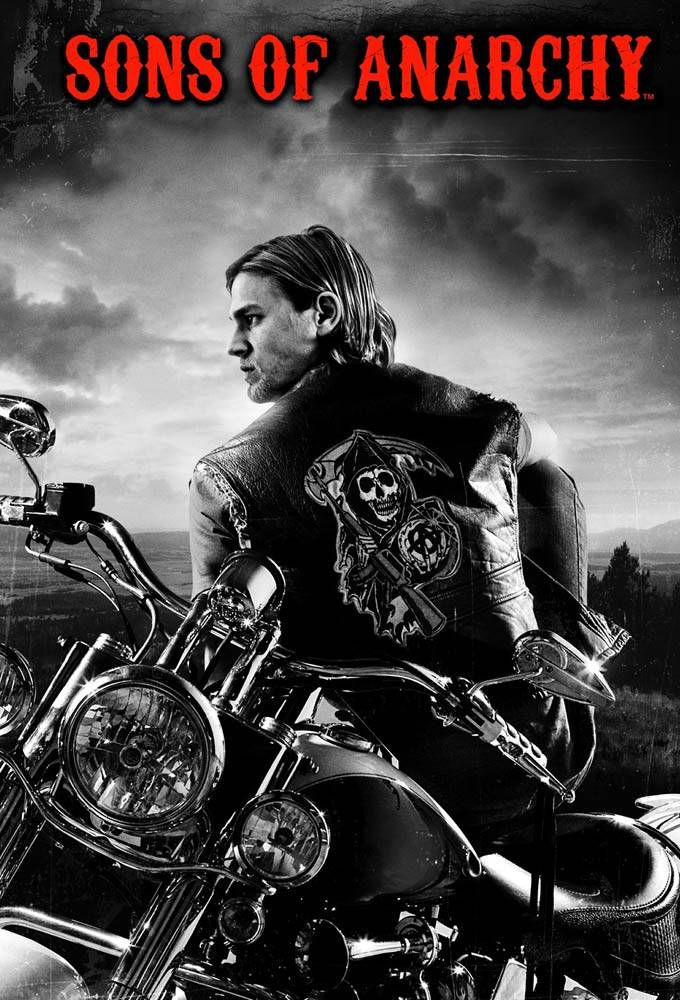 Sons Of Anarchy Season 1 Sons Of Anarchy Harley Davidson