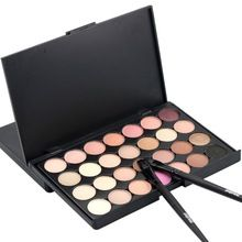 US $3.06 28 Colors Eyeshadow Palette paleta de sombra Professional Naked Palette Ultra Shimmer Natural Pigment Makeup Eye Shadow. Aliexpress product