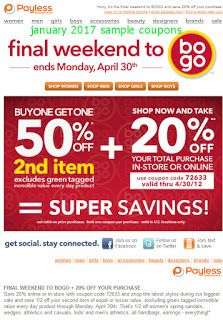 payless coupons grocery