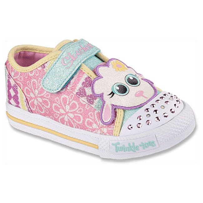 skechers kids twinkle toes sale