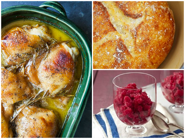 5 ingredient recipes for everything from a loaf of bread to 5 ingredient recipes for everything from a loaf of bread to tomorrows dinner forumfinder Image collections