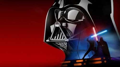 Ahora podras descargar las 6 peliculas de 'Star Wars' en HD