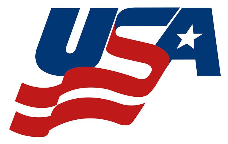Usa Hockey Olympics Team Usa Hockey Hockey Logos Olympic Team