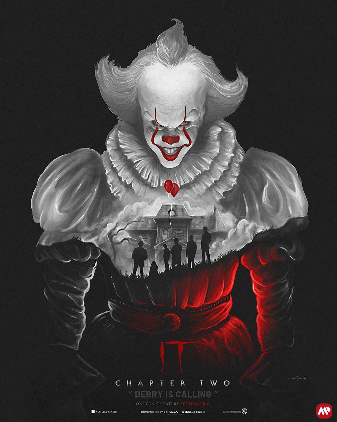 Pin By Xxiidreamxx On ɪᴛ Horror Movie Art Horror Posters