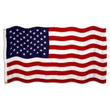 American Flag 13 Horizontal Stripes Of Red White A Blue Rectangle In The Canton The Union Fifty White Five Pointed Stars With Images Flag American Flag Flag Store