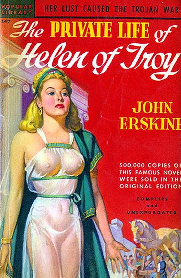 Download The Private Life of Helen of Troy Full-Movie Free