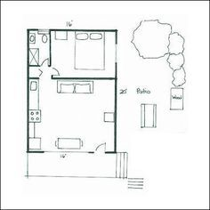 Small Cottages Plans Find House Plans Cottage Floor Plans Small House Plans Unique Small House Plans