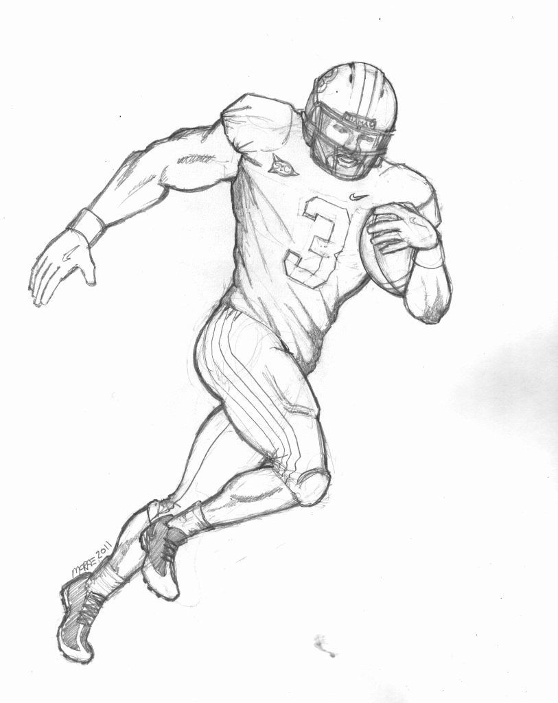 Ohio State Buckeyes Coloring Pages New Ohio State Buckeyes Coloring Pages Coloring Home In 2020 Football Coloring Pages Sports Coloring Pages Football Player Drawing