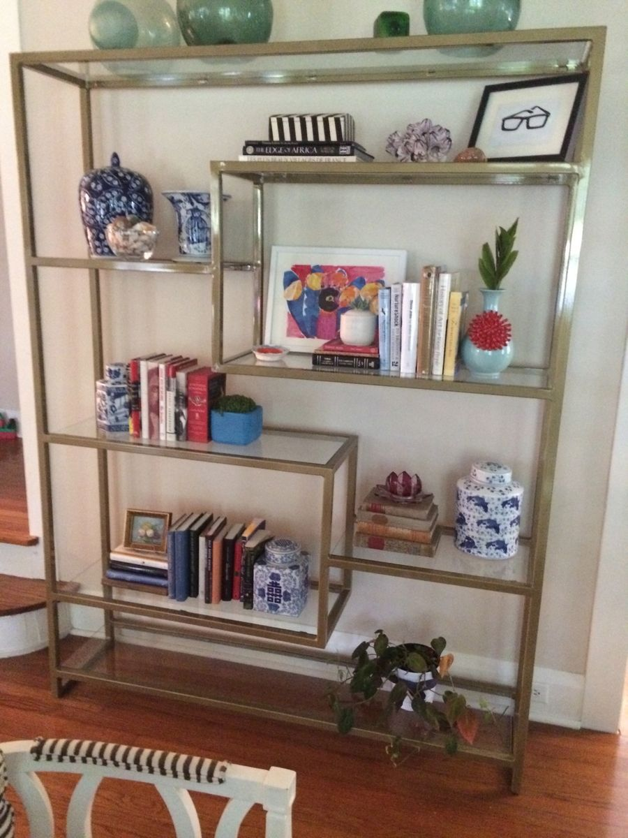 d h bookcase x amazon small designs w dp scientific com industrial wood gold