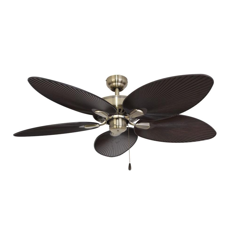 ceiling fans with four lights. Wonderful Lights Sahara Fans Tortola 52 In Aged Brass Ceiling Fan For With Four Lights L