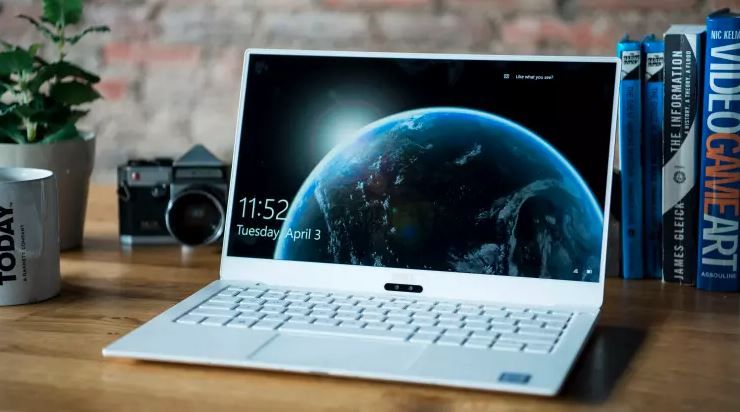 8 tips to setup and start your new windows 10 laptop in