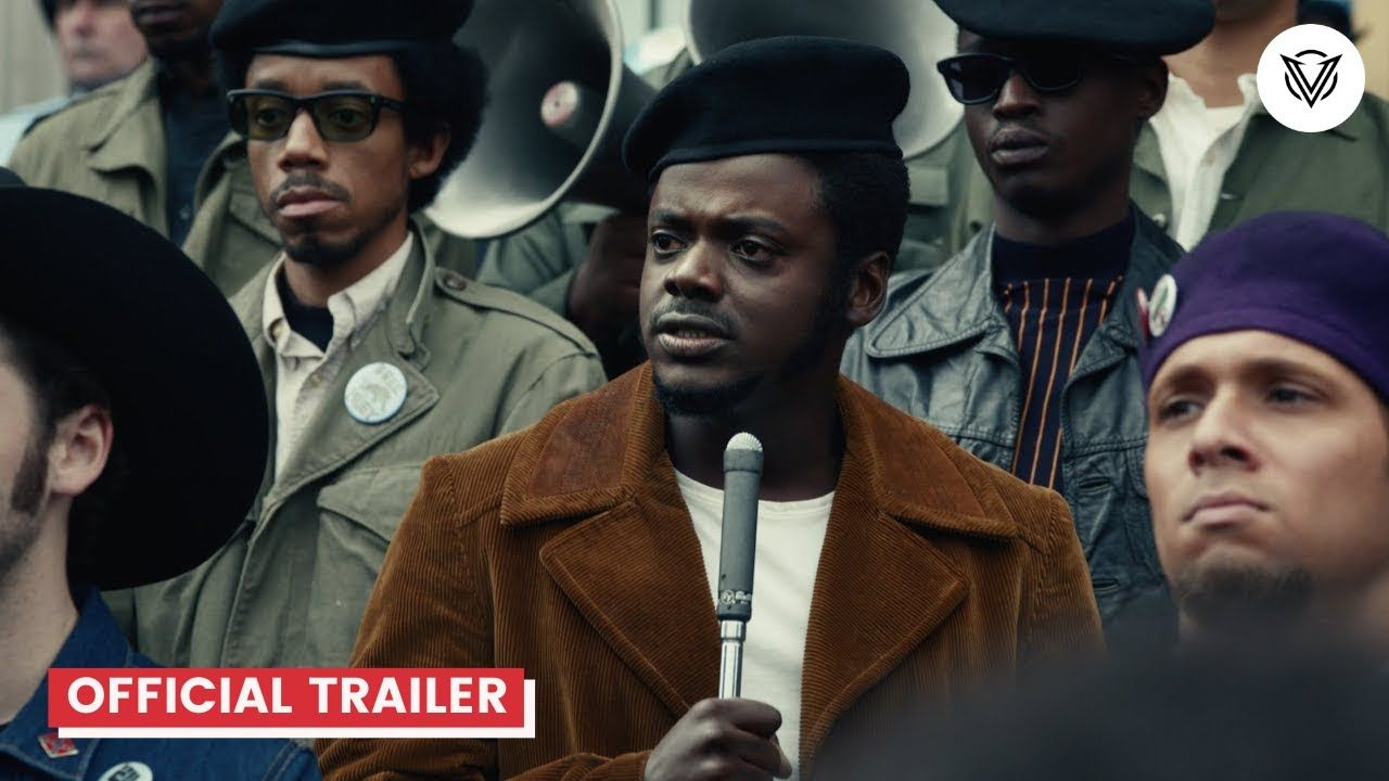 Judas and the black messiah official movie trailer 2021