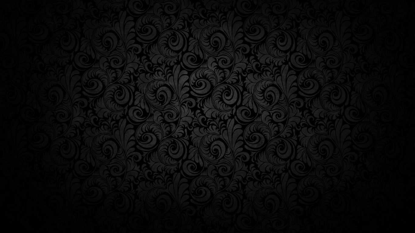 Laptop 1366x768 Black Wallpapers Hd Desktop Backgrounds 1366x768 Papel De Parede Gotico Papel De Parede Texturizado Papel De Parede Com Fundo Preto