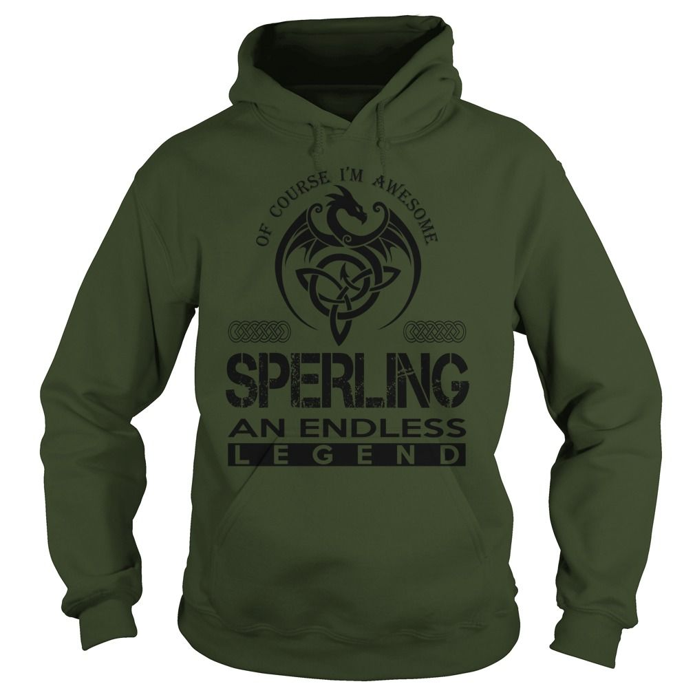 SPERLING Shirts - Awesome SPERLING An Endless Legend Name Shirts #gift #ideas #Popular #Everything #Videos #Shop #Animals #pets #Architecture #Art #Cars #motorcycles #Celebrities #DIY #crafts #Design #Education #Entertainment #Food #drink #Gardening #Geek #Hair #beauty #Health #fitness #History #Holidays #events #Home decor #Humor #Illustrations #posters #Kids #parenting #Men #Outdoors #Photography #Products #Quotes #Science #nature #Sports #Tattoos #Technology #Travel #Weddings #Women