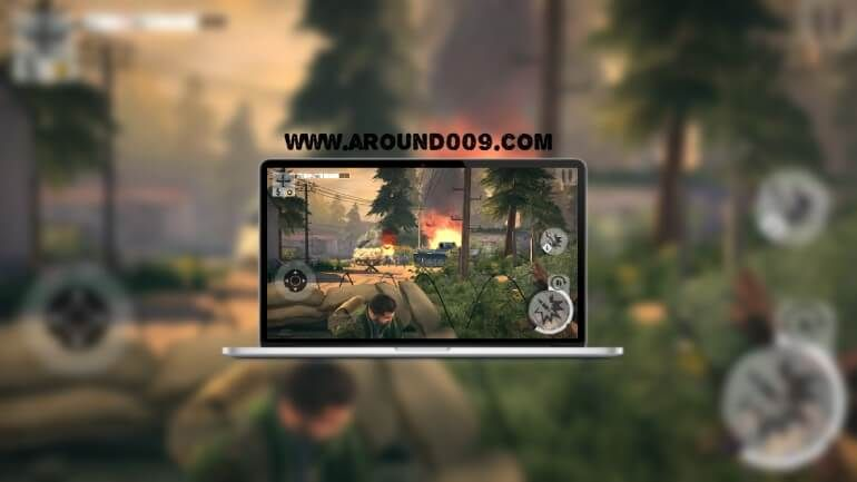 تحميل لعبة Brothers In Arms 3 للكمبيوتر برابط مباشر من ميديا فاير Brothers In Arms Polaroid Film Film