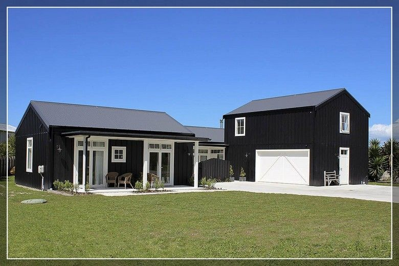 47 Reference Of Barn Style Garage Door Nz In 2020 Barn Style House Plans Barn Style House Barn Style Garage Doors