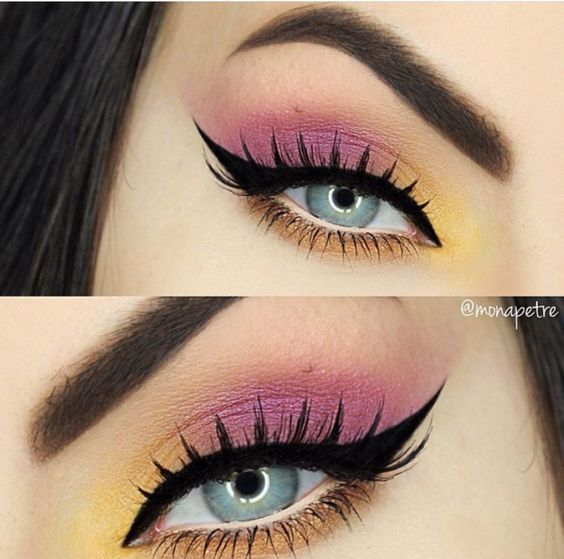 Photo of 10 Eye Makeup Secrets By Female Celebrities With Small Eyes – Minki Lashes