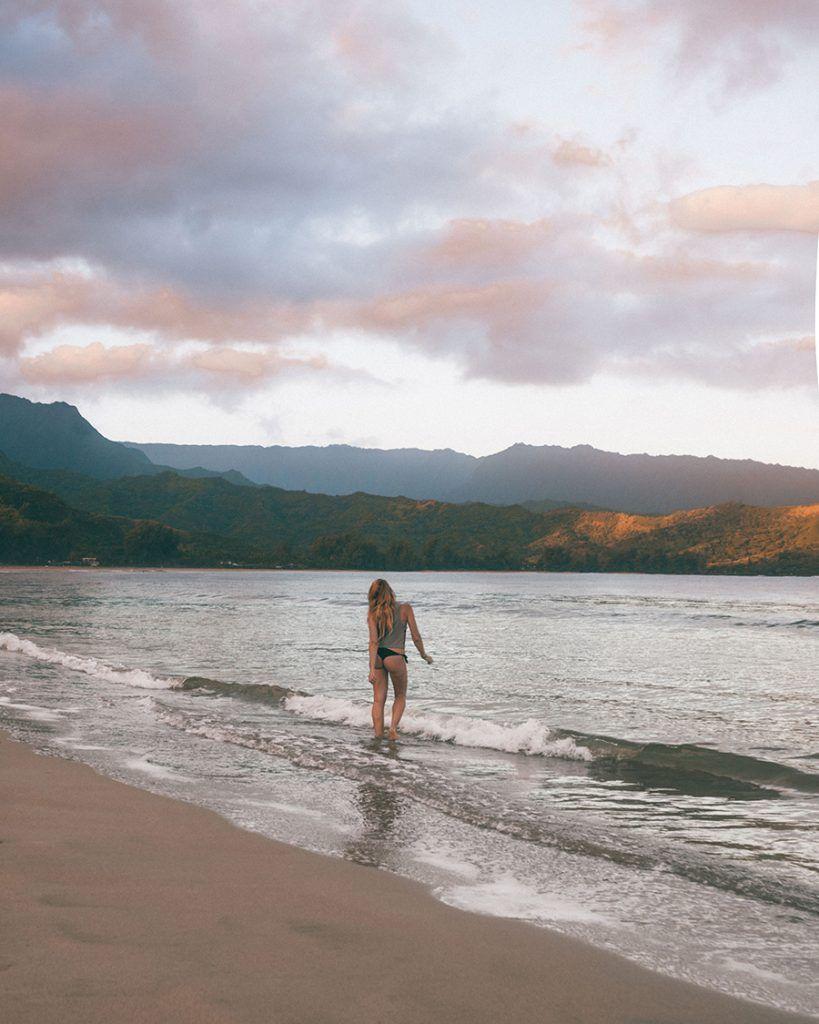 Top Beaches Of North Kauai