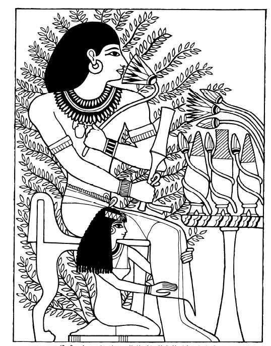 Giochi e colori !: GLI ANTICHI EGIZI | Storia | Pinterest | Mandala ...