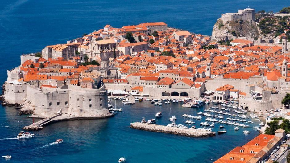 Stunning Dubrovnik S Secret Highlights Revealed Croatia Honeymoon Croatia Tours Croatia Vacation