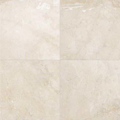 Marblesystems Diana Royal 18 X 18 Marble Field Tile Colour Honed Beige In 2020 Marble Tiles Honed Marble Tiles Beige Marble Tile