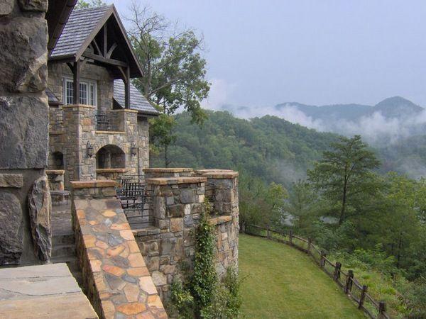 Castle Ladyhawke Nc