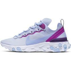 Photo of Nike React Element 55 Damenschuh – Blau Nike