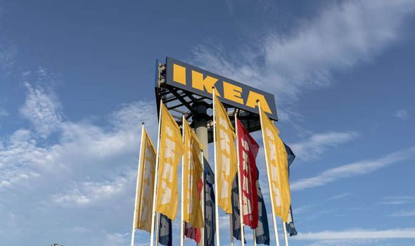 Ikea marks 30 years in the UK with sixth straight year of sales growth