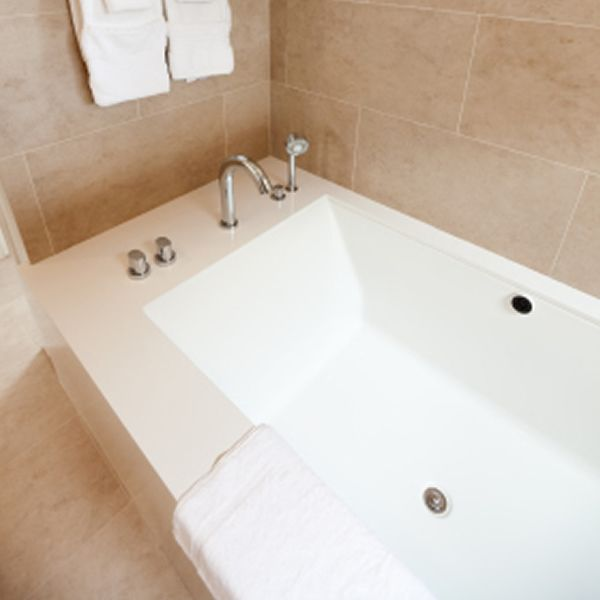 Find This Pin And More On How To Clean A Kohler Bathtub Bottom.