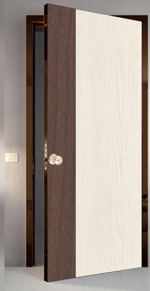 Gentil Eureka India| Product | Wooden Doors | Wooden Laminate Door