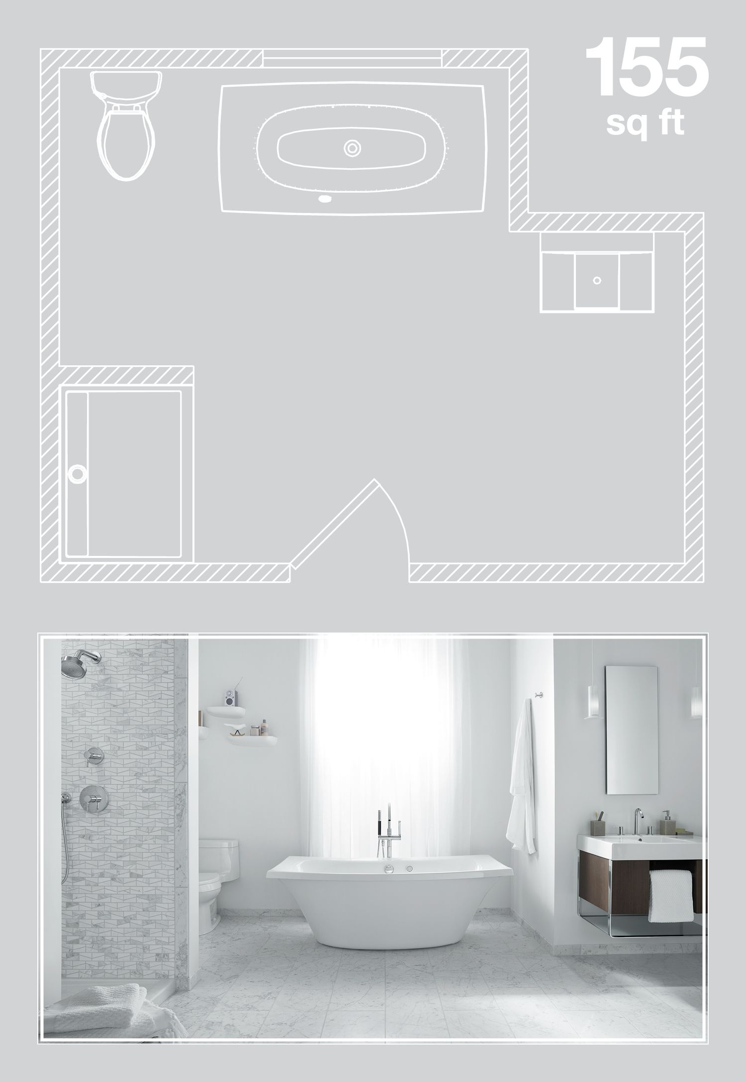 Small Bathroom 1 Bathroom Remodeling Solutions Bathrooms Remodel Kitchen And Bath Showroom Free Standing Bath Tub
