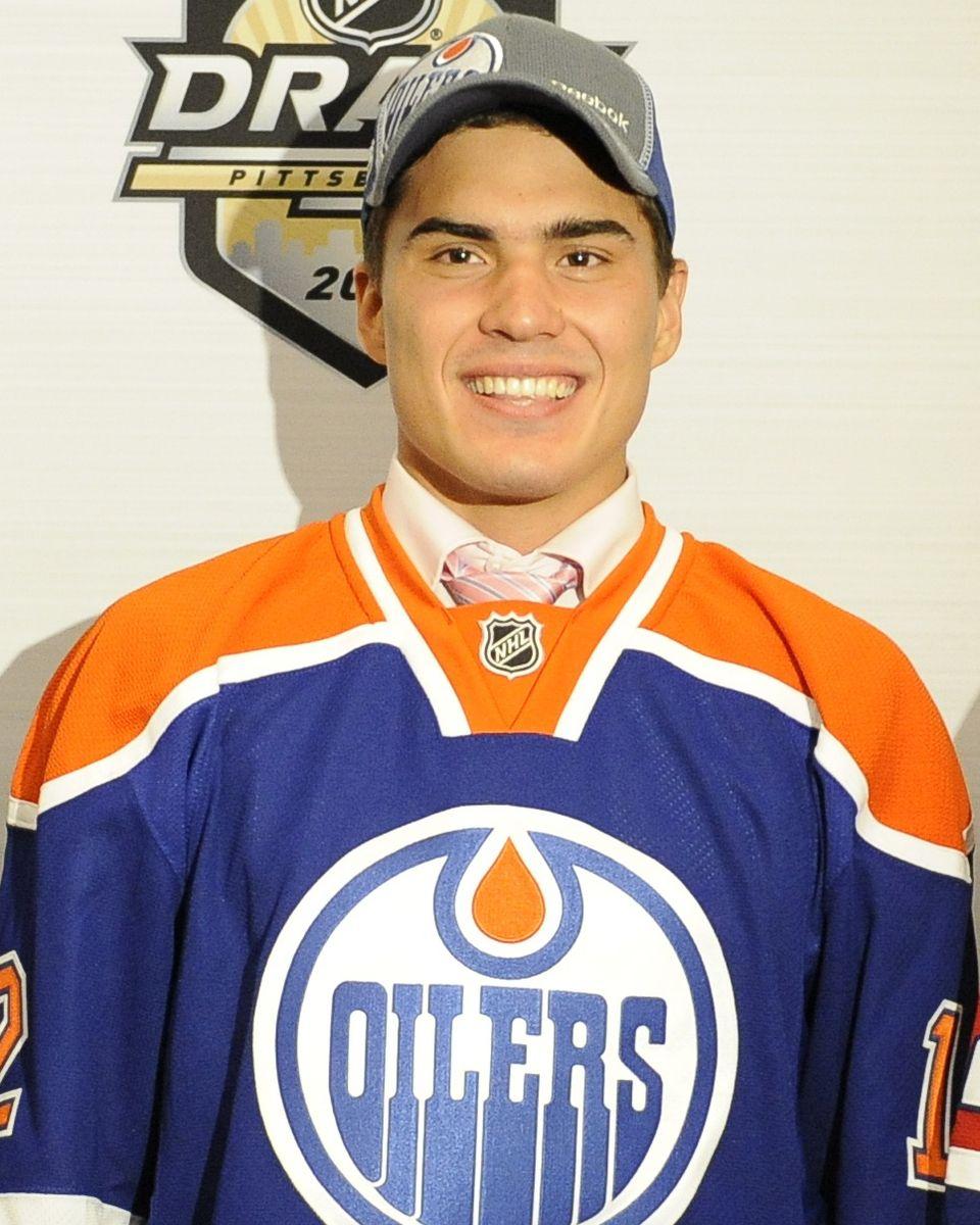 Yakkity Yak Is Nail Back Oilers Edmonton Oilers Trading