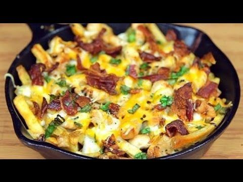 Chicken bacon ranch fries how to make chicken bacon ranch fries chicken bacon ranch fries how to make chicken bacon ranch fries buzzfeed food video youtube forumfinder Image collections