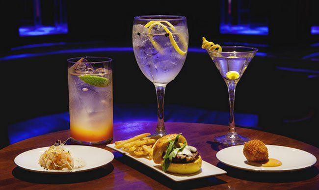Cocktail Museo Chicote Restaurantes Bar Restaurant Y