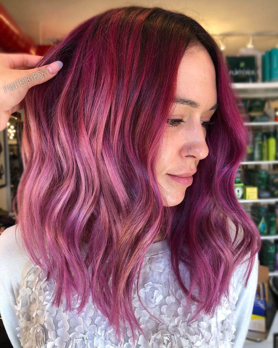 Pin by isabel tankersley on hair pinterest hair coloring