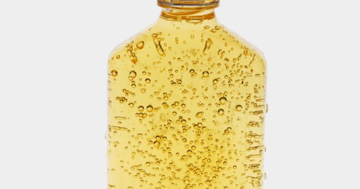 Cómo hacer champú sin sulfato de sodio