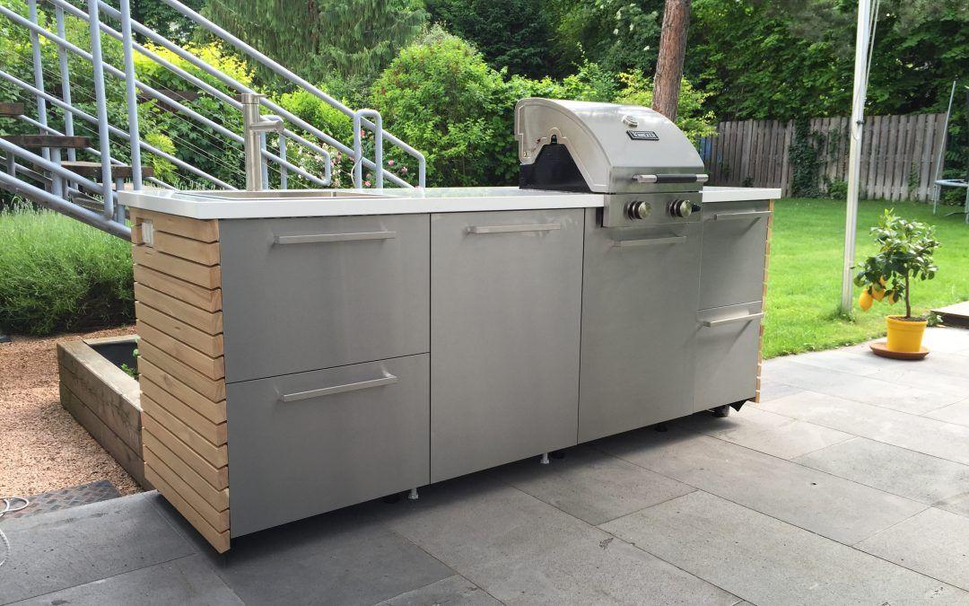 Ikea Outdoor Küche Hack | Matschküche Selber Bauen - Aus ...