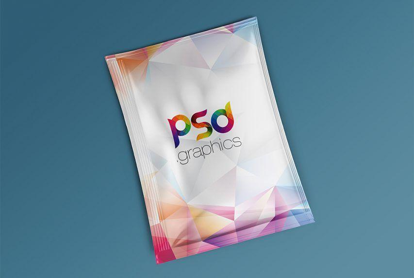 Download Free Foil Sachet Packaging Mockup Psd Psd Graphics Free Photoshop Mockup Psd Foil Sachet Pack Free Packaging Mockup Packaging Mockup Mockup Free Psd