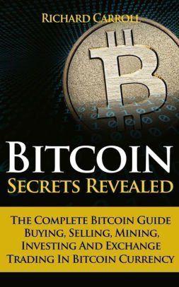 Buying vs trading bitcoin