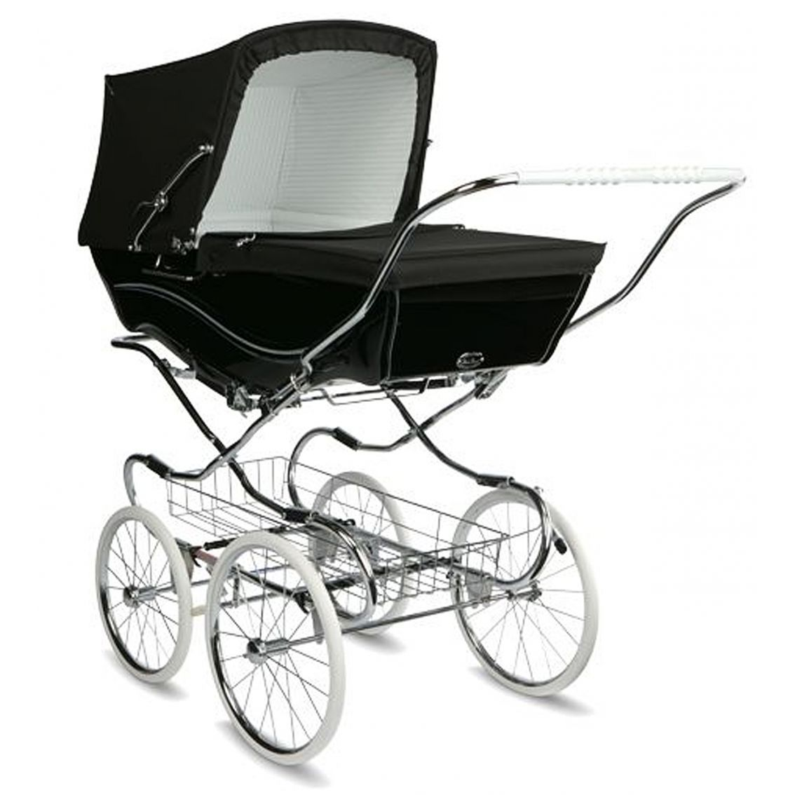 Pram | ... Heritage Prams / Silver Cross Heritage Collection ...