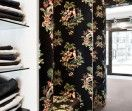 Men's Florals. Great for Indian projects me thinks!