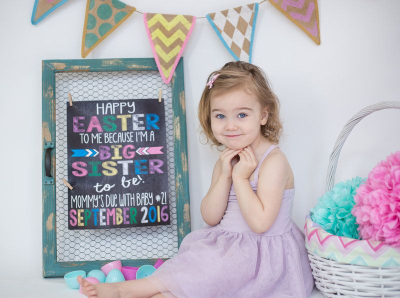 Big sister outfit Rose gold big sister outfit toddler girl big sister announcement big sister gift gender reveal outfit for big sister tutu