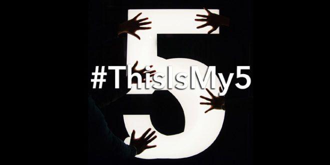 2e4896868a4d7f Partecipa al contest fotografico su Instagram #ThisIsMy5 e vola a Bruxelles