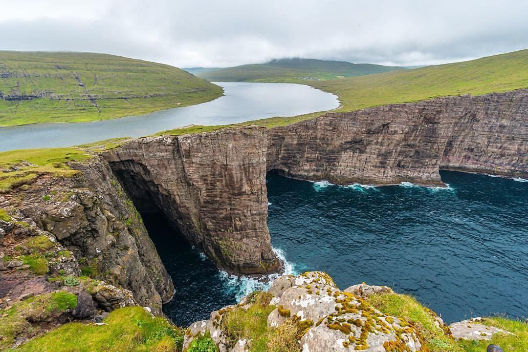 "Antoine Collas on Instagram: ""Missing Faroe Islands landscapes ... 3 weeks ago already"""