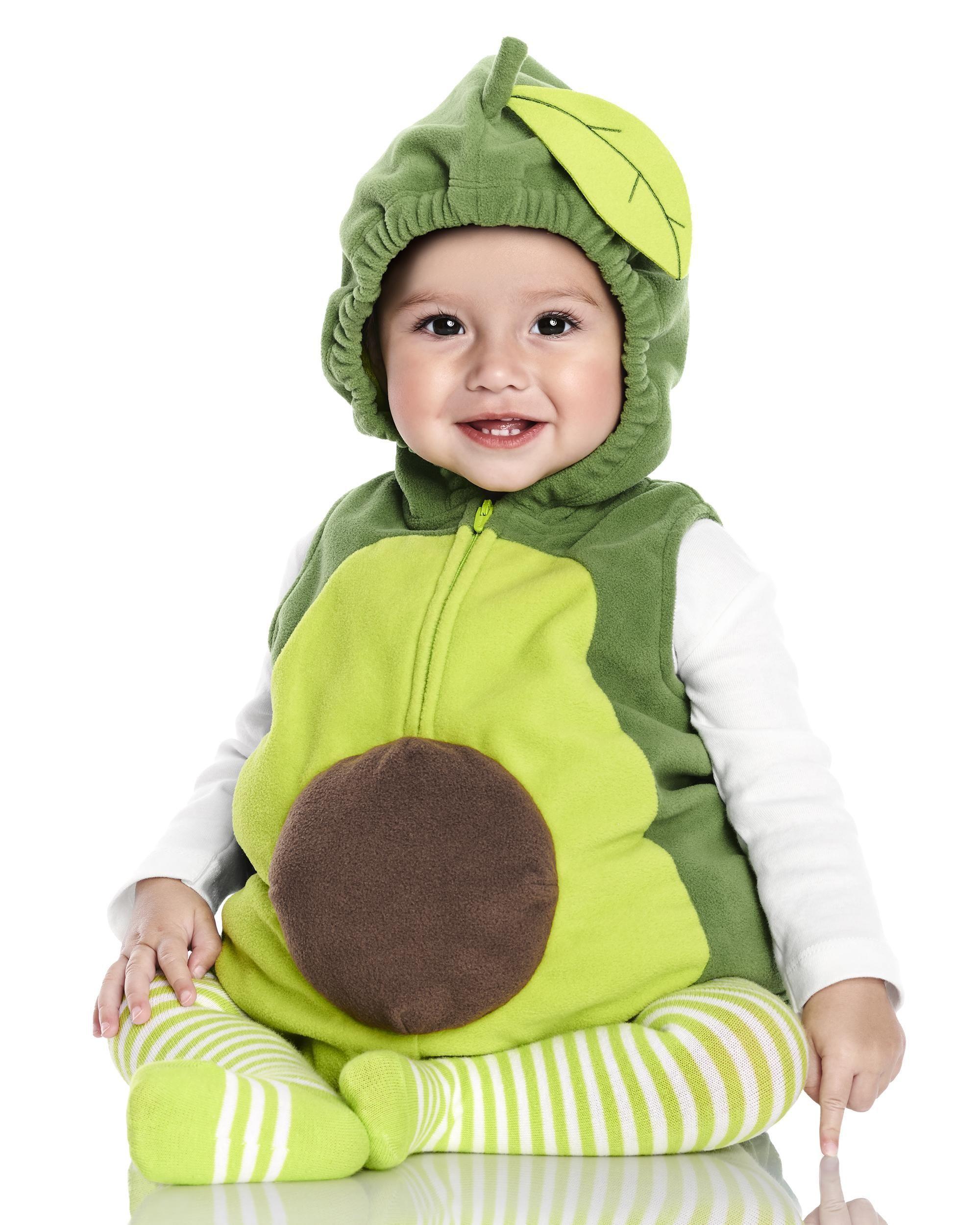 ef75a44fbfc Little Avocado Halloween Costume   Costumes   Carters halloween ...